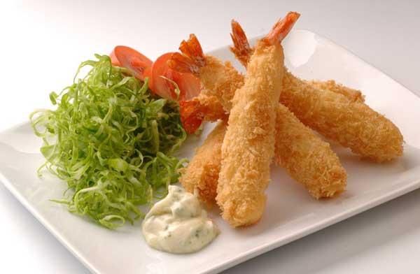 Ebi Fry Recipe